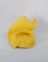 Yellow Spring Racing Fascinator