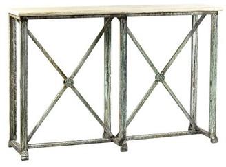 Metropolitan Console Table ellahome