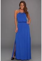 Lilly Pulitzer Inna Dress (Shooner Blue) - Apparel