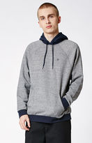 Brixton Huron Pullover Hoodie