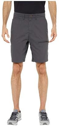 The North Face Granite Face Shorts (Asphalt Grey) Men's Shorts