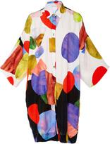 Mara Hoffman Juanita Shirt Dress