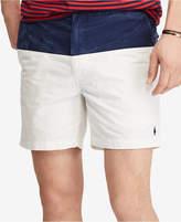 """Polo Ralph Lauren Men's 6"""" Classic Fit Polo Shorts"""