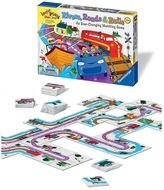 Ravensburger Rivers, Roads & Rails Game