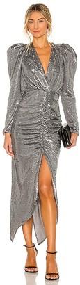 Ronny Kobo Astrid Sequin Dress
