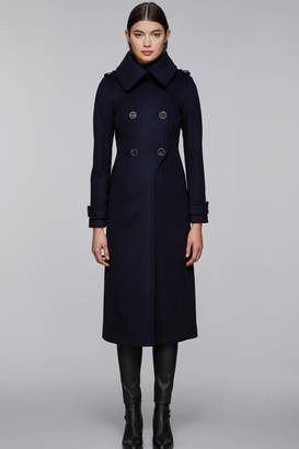 Mackage Elodie Wool Coat