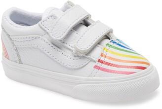 Vans x FLOUR SHOP Kids' Old Skool Sneaker