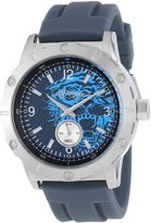 Ed Hardy Matrix Men's watch #MX-BL