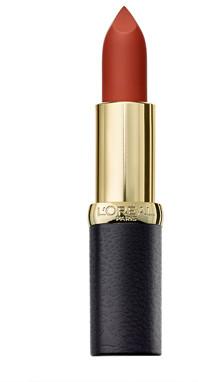 L'Oreal Color Riche Magnetic Stones Lipstick 4.8g 655 Copper Clutch