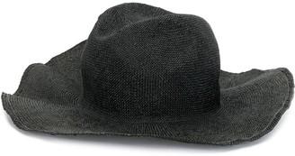 REINHARD PLANK Boncia Raw hat
