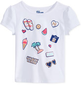 Epic Threads Mix and Match Graphic-Print T-Shirt, Toddler & Little Girls (2T-6X), Created for Macy's
