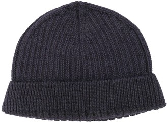 Stephan Schneider Ribbed Beanie Hat