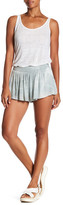 Ppla Alondra High Waisted Short