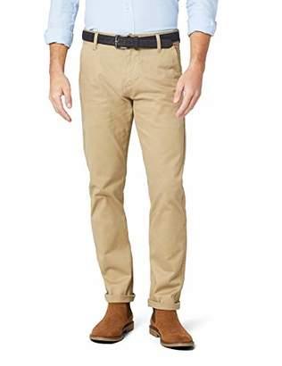 Dockers BIC ALPHA ORIGINAL SLIM TAPERED - STRETCH TWILL Trouser,W28/L32