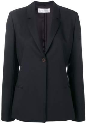 Victoria Victoria Beckham bow back blazer