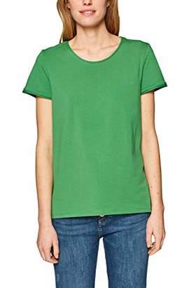 Esprit edc by Women's 049CC1K014 T - Shirt,S