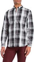 Timberland Check Brushed Oxford Shirt