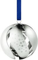 Georg Jensen Ball Tree Decoration - Palladium Plated Brass