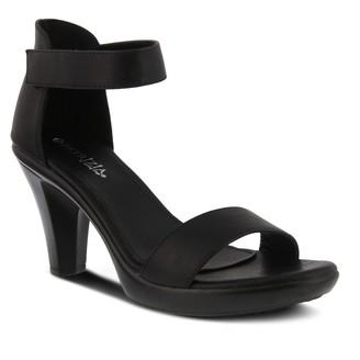 Patrizia by Spring Step Adjustable Dress Sandals - Idol