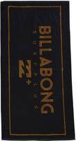 Billabong Surfplus Towel Blue