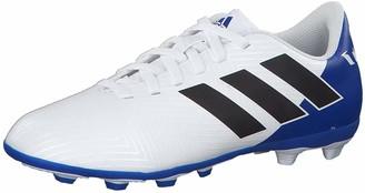 adidas Unisex Kids Nemeziz Messi 18.4 FxG Footbal Shoes
