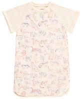 Stella McCartney Sale - Exclusive x Smallable - Feline Sweat Dress Kids