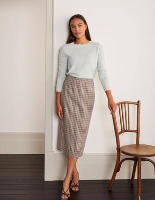 Carbury Pencil Skirt