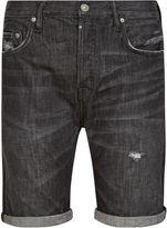 Allsaints Allsaints Hancox Switch Shorts