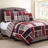 Victoria Classics Morgan 7-pc. Reversible Quilt Set