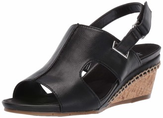 Aerosoles A2 Women's Pound Cake Wedge Sandal
