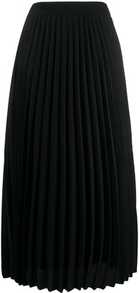 By Malene Birger Pleated Skirt