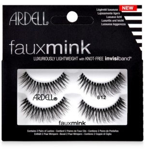 Ardell Faux Mink Lashes 812 2-Pack