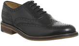 Ask the Missus Fury Brogues