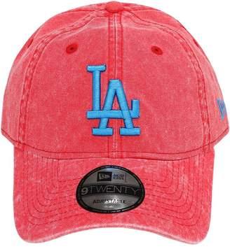 New Era Mlb 920 La Dodgers Cotton Baseball Hat