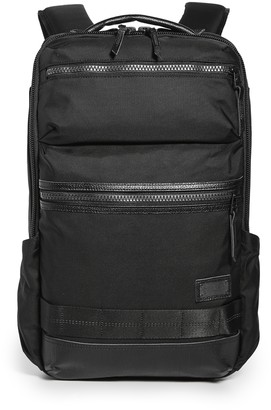 MASTERPIECE Rise Backpack