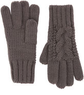 Warehouse Cable Knit Glove