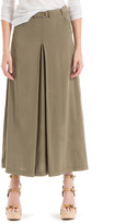 Max Studio Tencel Skirt