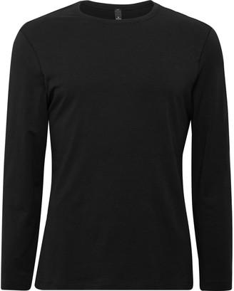 Lululemon 5 Year Basic Vitasea T-Shirt - Men - Black