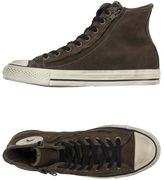 CONVERSE ALL STAR CHUCK TAYLOR II High-tops & sneakers