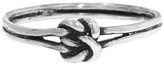 Workhorse Riva - Sterling Silver Ring