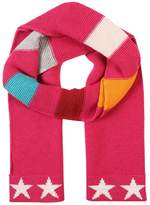 Benetton Scarf multicoloured