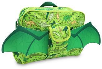 """Bixbee 10"""" Kid' Backpack Dino Flyer"""