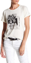 Eleven Paris ELEVENPARIS Sonic Youth Graphic Tee