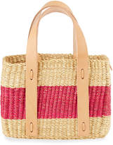 Muun Sirius Mini Stripes Tote Bag