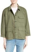 The Great Women's Range Jacket