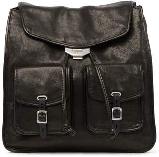 Rag & Bone Leather Field Backpack