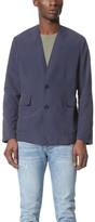 Camo Tim Technical Fiber Jacket