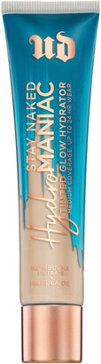 Urban Decay Hydromaniac Tinted Glow Hydrator Foundation