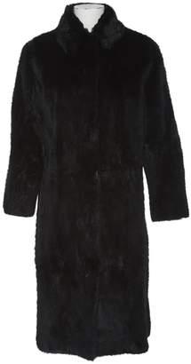 N. 32 Paradis Sprung Freres \N Black Rabbit Coats