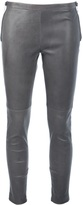 MSP leather trouser